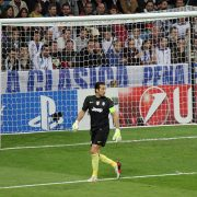 Buffon Champions vs Real Madrid