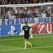 Gigi Buffon, ¿una carrera incompleta?