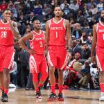 Los Rockets rompen su propio récord, otra vez