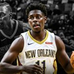 Jrue Holiday, el factor X de Pelicans para los Playoffs