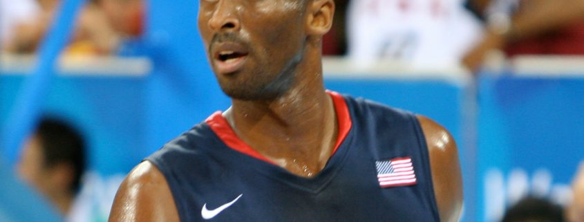 Kobe Bryant en los Chicago Bulls