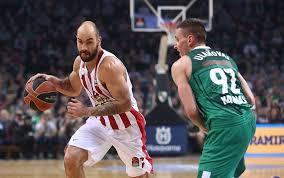 Olympiacos vs Zalgiris: el talento de Spanoulis será decisivo
