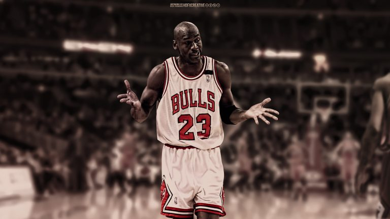 Anécdotas de Michael Jordan.
