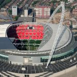 Oferta millonaria por la compra de Wembley