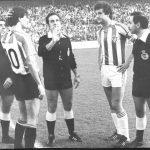 Entrevista a Luis Miguel Gail, ex-jugador del Real Valladolid y Real Betis Balompié