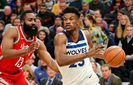 Playoffs NBA Conferencia Oeste: ¿qué podrá más, el ataque de Harden o la defensa de Butler?