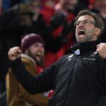 Klopp Liverpool autoridad