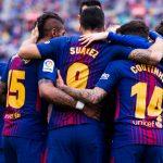 El Barça de las dos caras