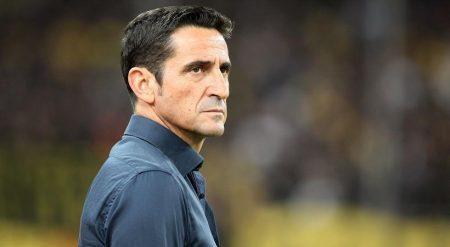 El AEK de Manolo Jiménez aspira a dar la sorpresa en la Superliga de Grecia.