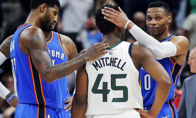 Previa del día 10 de Playoffs de la NBA