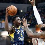 Playoffs NBA Conferencia Este: Oladipo se enfrenta a un reto mayúsculo ante LeBron James.