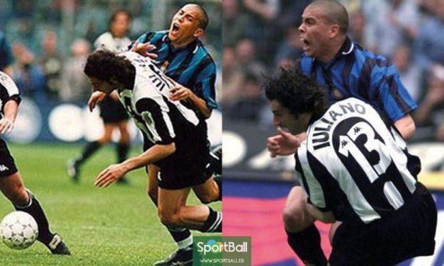 La polémica infinita del penalti sobre Ronaldo