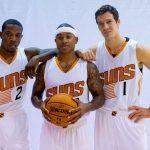 Phoenix Suns, ¿y ahora qué?