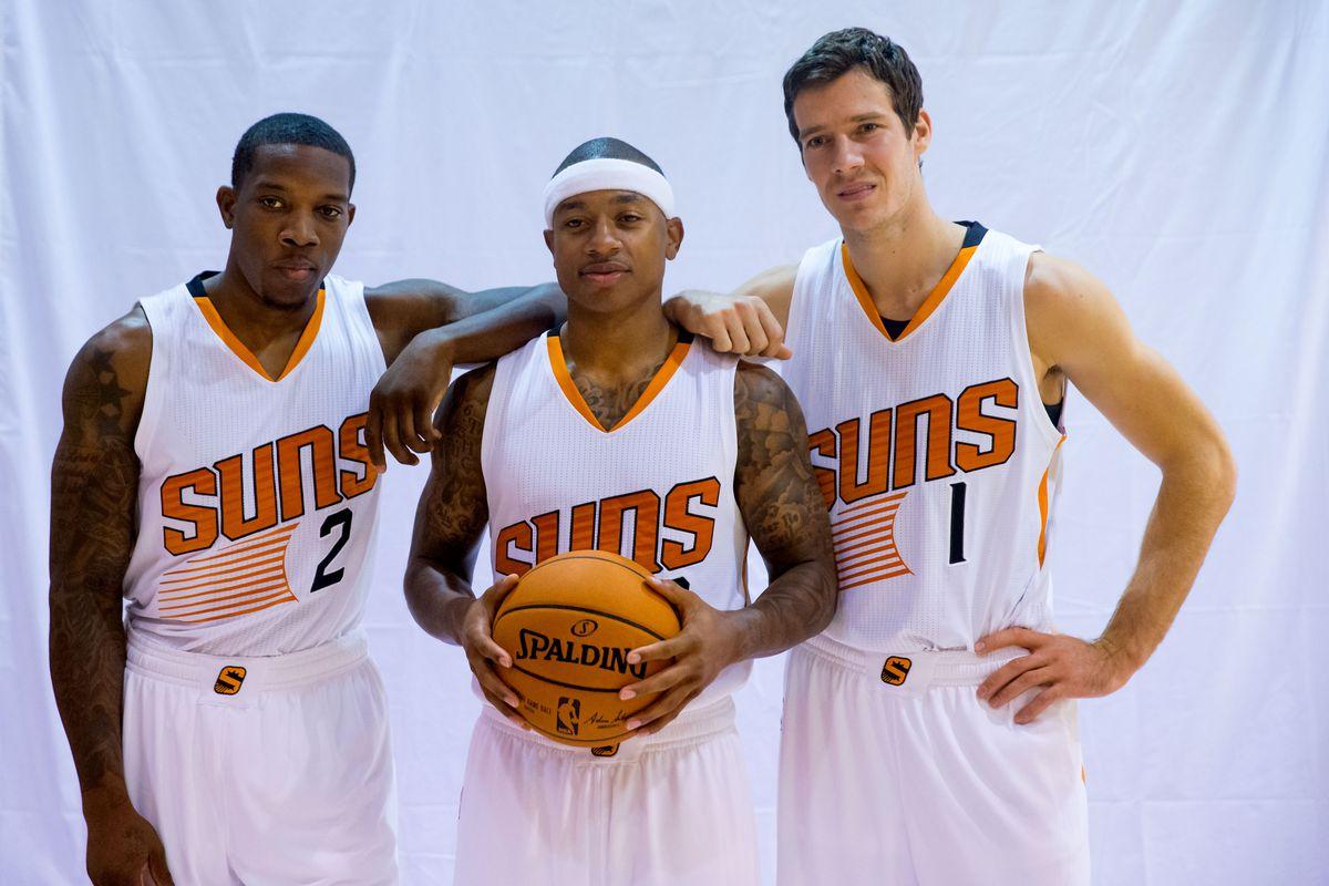 separation shoes 89295 8fdc9 Phoenix Suns vaga por el desierto con Ryan McDonough a los ...