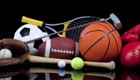 Son muchos los eventos en los que puedes basar tus apuestas deportivas.