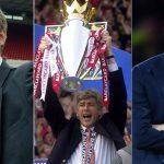El adiós a Wenger