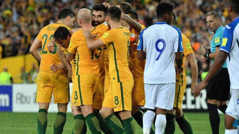 Australia Mundial