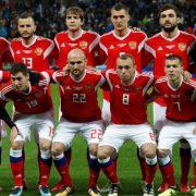 Análisis de Rusia para el Mundial de Rusia 2018