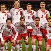 Análisis de Dinamarca para el Mundial de Rusia 2018