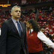 Igor Kokoskov hace historia en la NBA: dirigirá a Phoenix Suns