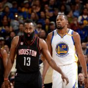 Previa del Game 2 entre Rockets y Warriors