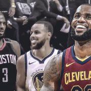 Previa para el Game 7 entre Rockets y Warriors