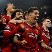 El regreso del Liverpool a una final de Champions