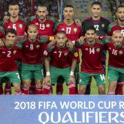 Análisis de Marruecos para el Mundial de Rusia 2018