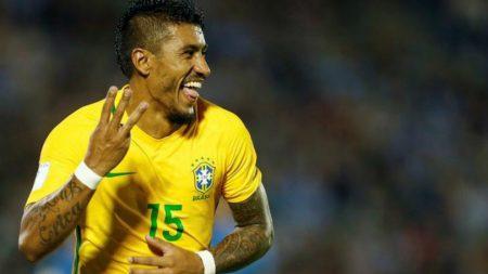 Paulinho Brasil