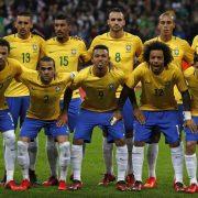 Selección Brasil 2018