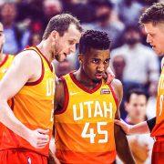 Utah Jazz, un punto y seguido al proyecto mormón