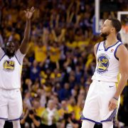 Previa del Game 4 entre Rockets y Warriors