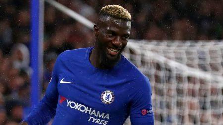 Bakayoko Chelsea 17-18