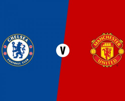 Final de FA Cup 2018: Chelsea vs United