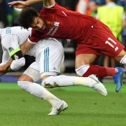La lesión de Salah que truncó sus sueños