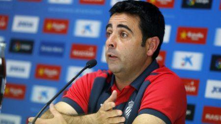 David Gallego Espanyol