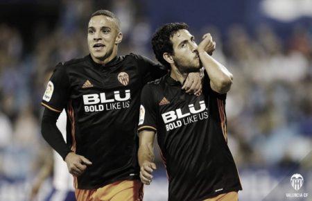 Valencia vuelve a la Champions