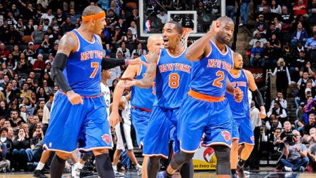 Los Knicks no ganan una ronda de Playoffs desde 2012. Cdn.thinglink.me