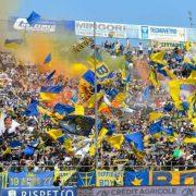 La resurrección del histórico Parma Calcio