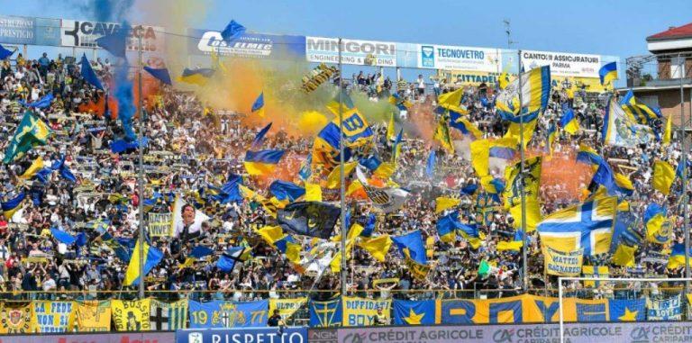 La resurrección del histórico Parma