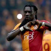 Gomis y el Galatasaray son los nuevos reyes de Turquía