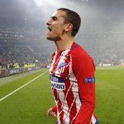 Atlético campeón Europa League Griezmann