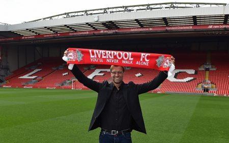 Klopp El regreso del Liverpool a una final de Champions