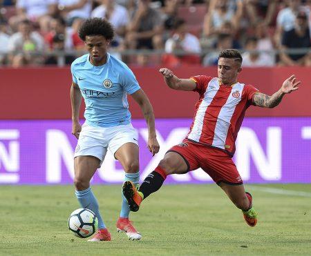 Pablo Maffeo Girona Manchester City