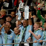 Manchester City campeón Premier League 2017-18