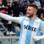 Milinkovic-Savic: meter gol con poco