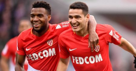 Lopes y Lemar son jóvenes promesas del Mónaco