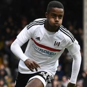 Ryan Sessegnon Fulham