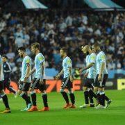 Argentina Mundial Rusia 2018