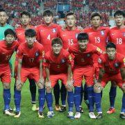 Análisis de Corea del Sur para el Mundial de Rusia 2018
